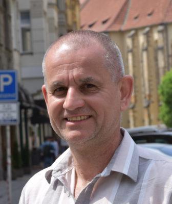 Mgr. Igor Pavelčák